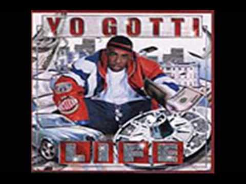 Yo Gotti - Mr. Tell It