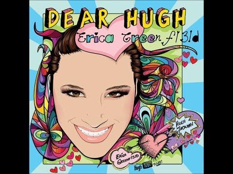 'Dear Hugh' - Erica Greenf13ld