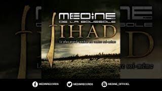 Médine - Du Panjshir à Harlem (Official Lyric Video)