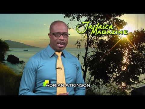 JIS: Jamaica Magazine Tuesday October 4, 2016