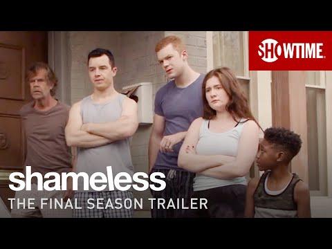 La última temporada de Shameless promete una despedida a lo grande