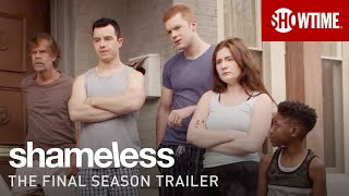 Shameless Season 11 (2020) Official Trailer | William H. Macy SHOWTIME Series