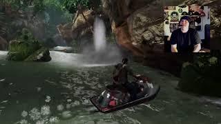 Episode #9, Uncharted Drake's Fortune Remastered Storymode gameplay walkthrough
