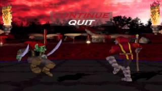 Iron & Blood: Warriors of Ravenloft - GOTY // Last Game