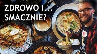Jemy u szefa kuchni reprezentacji Polski w piłce nożnej | GASTRO VLOG #213
