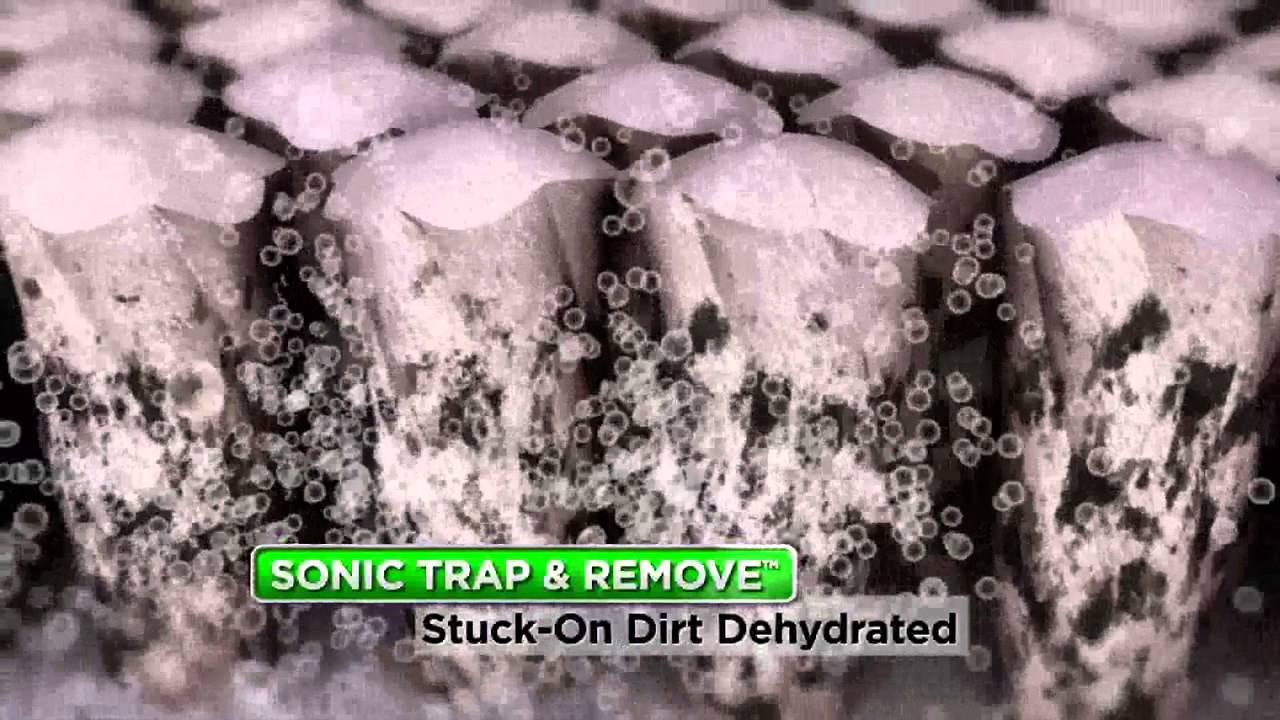 Shark Sonic Duo Pro Carpet Amp Hard Floor Cleaner Youtube