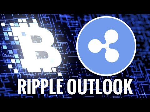 Ripple Outlook - XRP