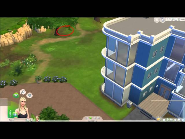 Sims 4 FAQ: Where do I find Lily?