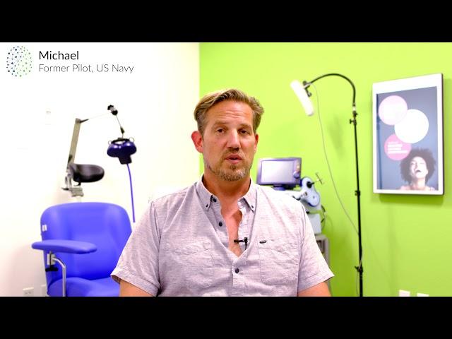Michael: Traumatic Brain Injury