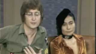 John Lennon vs Conventional Liberal Wisdom