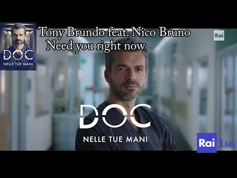 Tony Brundo & Nico Bruno - Need You Right Now scaricare suoneria