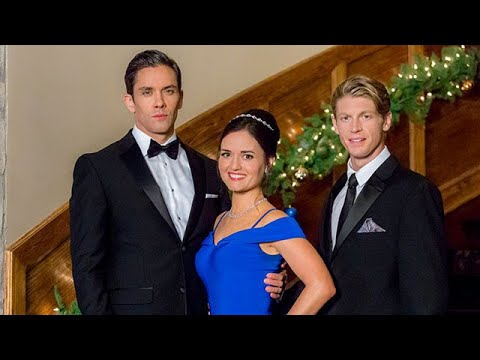 preview coming home for christmas starring danica mckellar neal bledsoe - Coming Home For Christmas