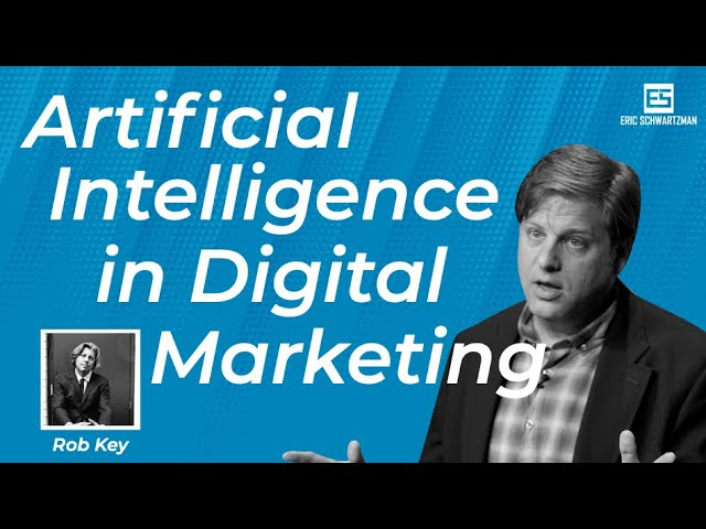 Artificial Intelligence in PR Tech with Rob Key, CEO of Converseon