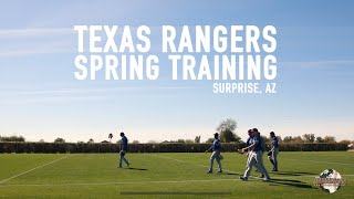 "Journeyman Series EP 3 : ""Spring Training Begins"""