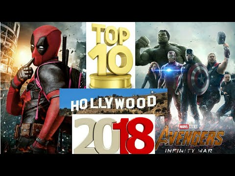 Top 10 Upcoming Blockbuster Hollywood Movies 2018, with amazing stores