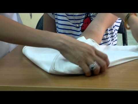 Sơ cứu vết thương bàn tay