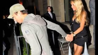Enrique Iglesias and Anna Kournikova - Togheter ♥
