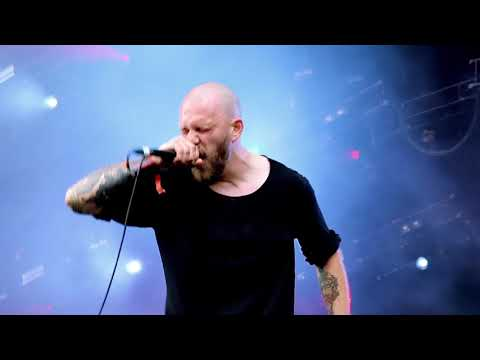 BLOODSTOCK FESTIVAL 2017: Fallujah on playing BOA (OFFICIAL TRAILER)