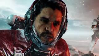 Call of Duty׃ Infinite Warfare трейлер на русском