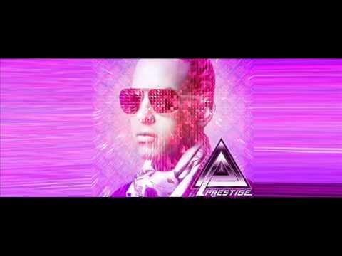 Daddy Yankee Ft J Alvarez - El Amante
