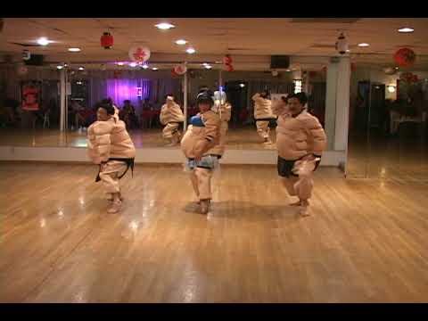 Sumo Sumo Party