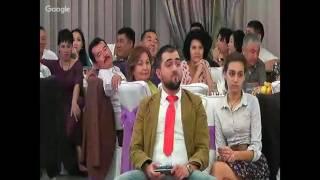 Жар-Жар Финал Свадьба Азат Жазира 2 стол