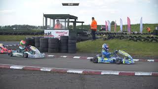 Shenington Junior X30 Final 2
