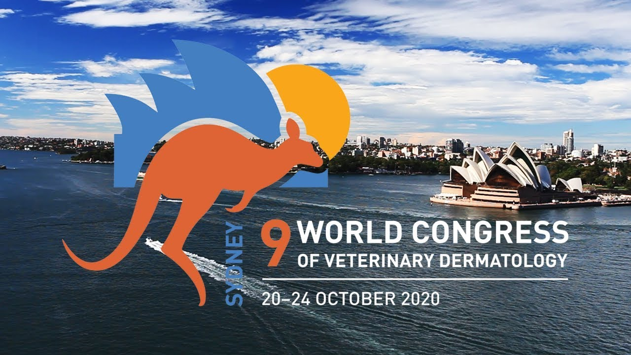 World Congress of Veterinary Dermatology 2020