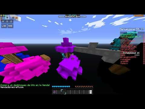 CreoyXolox / Librecraft Hack #105