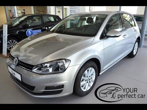 VW Golf Slovakia Comfortline 1.6 TDI 5G EU6 - Export: 15.957€