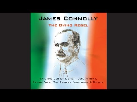 Declan Hunt - Connolly Was There [Audio Stream]