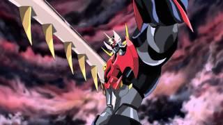 Mazinkaiser SKL OVA 3 best scene
