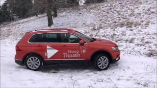 Volkswagen Tiguan 2,0 TSI 132kW 4MOTION DSG | AUTOTEST.sk