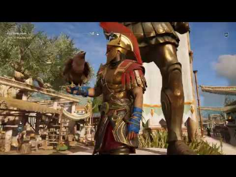Assassin's Creed Odyssey - Level 99 Cheat/Hack Using A Cheat Table - UPDATED