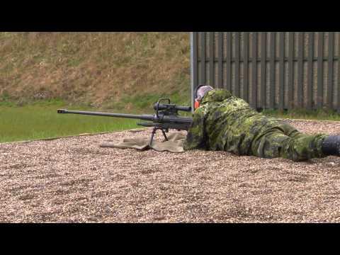 Soldater Skød På Ambulance For En God Sag