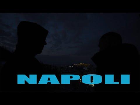 ZORO, ΕΘΙΣΜΟΣ - NAPOLI (Official Music Video) (Prod.GoldenChild)