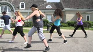 DANCE FITNESS with HOLLY - Bambalam by General Degree