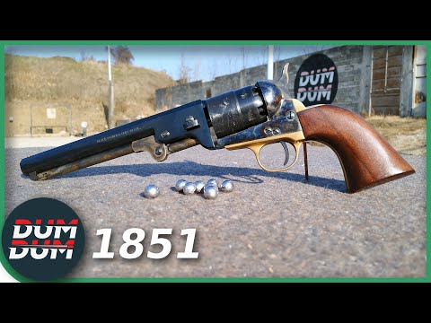 Pietta Colt 1851