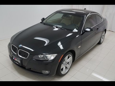 2008 Bmw 335xi Awd Twin Turbo Coupe Youtube