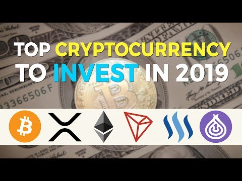 Top crypto to invest in september