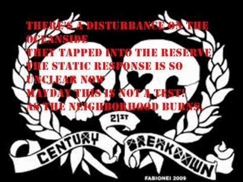 Green Day-American eulogy Lyrics