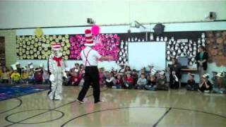 Dr Seuss Birthday 03-2011.wmv