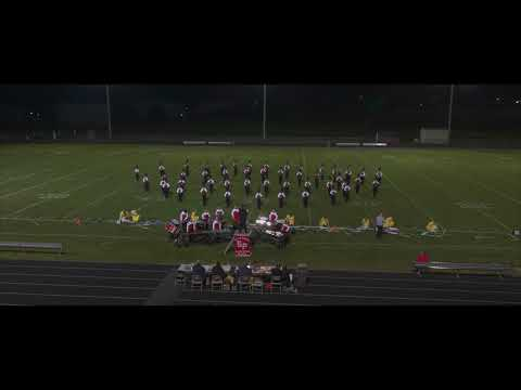 SPHS Marching Band - South Portland