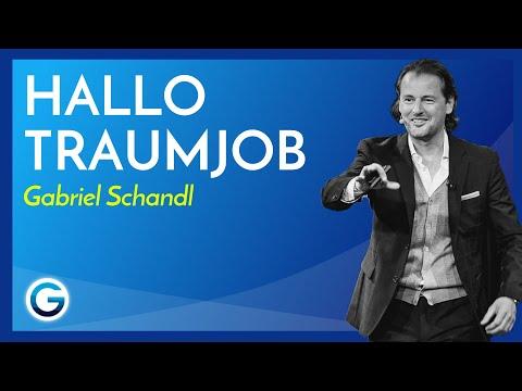 4 ultimative Faktoren, um den richtigen Beruf zu finden // Gabriel Schandl