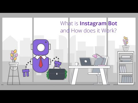 How to Grow Your Influence With an Instagram Bot