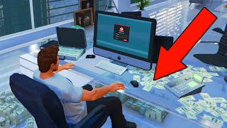 GTA 5 Online - CEO & ASSOCIATE PAYOUTS ARE UNFAIR & NEED TO BE INCREASED! (GTA 5 Finance & Felony)