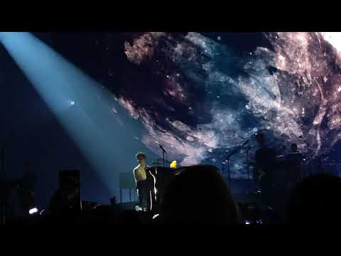 Never Be Alone Shawn Mendes Live in Miami