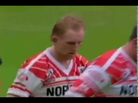 Shaun Edwards player footage