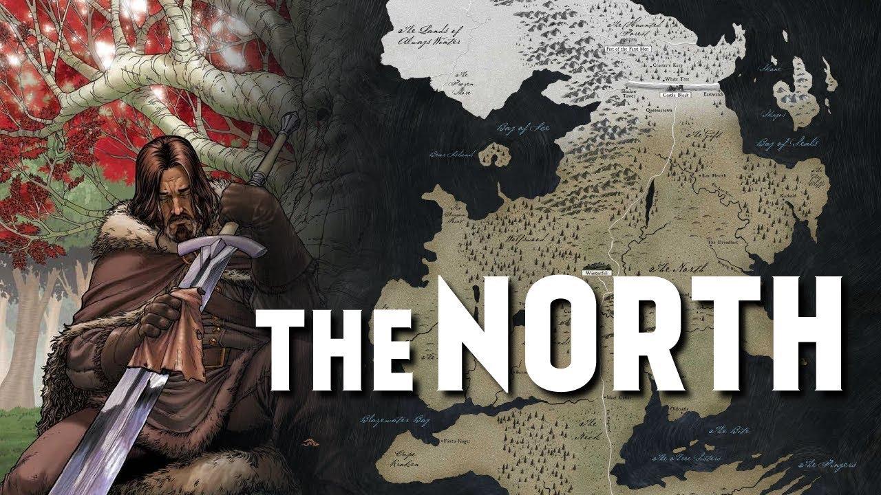 Game Of Thrones Norden