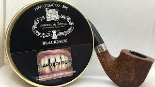 Трубочный табак Fribourg & Treyer Black Jack